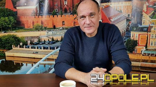 Paweł Kukiz - zawsze będę walczył z politycznym bandytyzmem