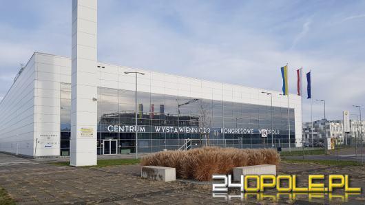 Miasto oddaje Centrum Wystawienniczo-Kongresowe Zakładowi Komunalnemu