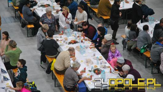 Blisko 1600 osób spotkało się na 27 Opolskiej Wigilii Potrzebujących