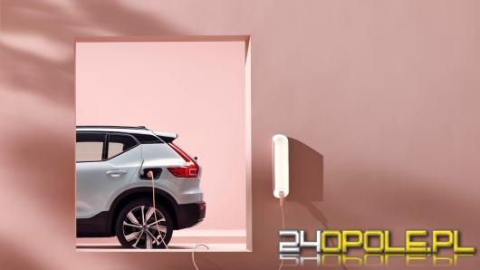 Volvo Cars znacząco obniży emisję dwutlenku węgla