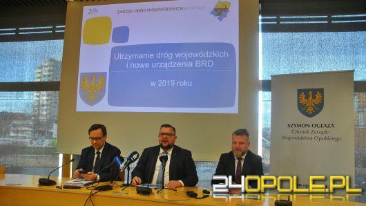Blisko 20 mln złotych przeznaczono na utrzymanie dróg w naszym województwie