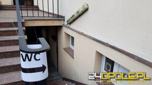 Toaleta w centrum nie będzie już dostępna dla Opolan