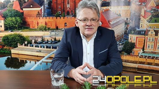 Dr Witold Potwora - rok 2020 w gospodarce będzie trochę trudniejszy niż 2019