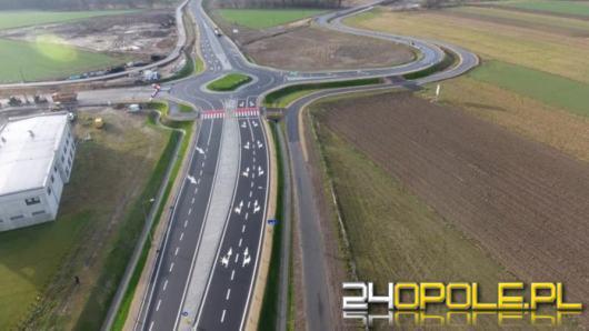 Z Nowym Rokiem, nowe inwestycje drogowe w województwie