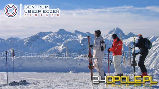 Planujesz wyjazd na narty? Nie zapomnij o ubezpieczeniu!