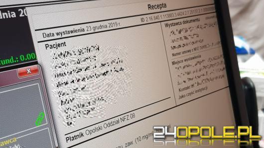E-recepty obowiązkowe od jutra. Czy poradzą sobie seniorzy?