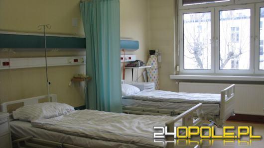 Szpital ginekologiczny wznowił przyjęcia pacjentek