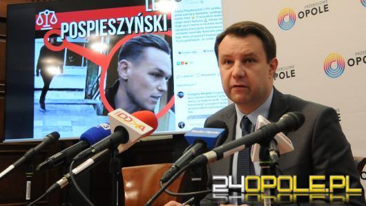 Prezydent oraz Forum Młodych PiS mocno krytykują autora hejterskiej strony na Facebooku