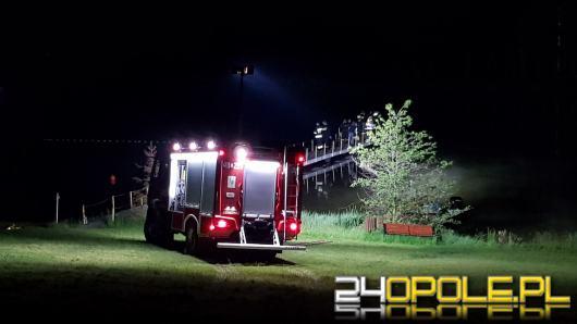 Strażak z OSP Nowaki kierował wozem bojowym pod wpływem alkoholu. Doszło do kolizji
