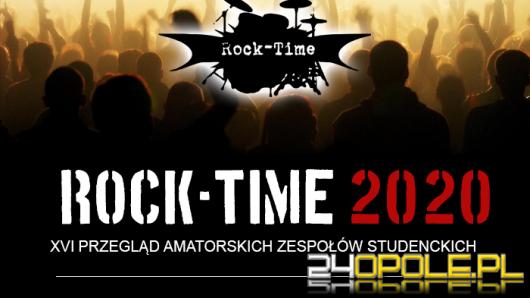 Ruszyły zgłoszenia do Rock-Time 2020