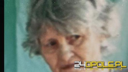 Policjanci poszukują zaginioną Helenę Piekarz