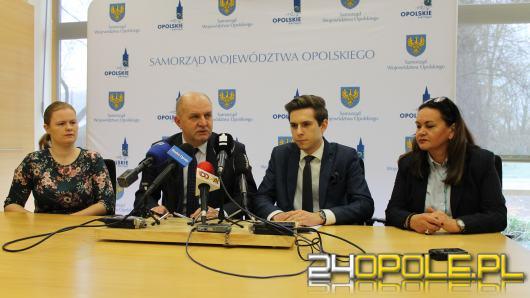 Samorząd województwa chce lepszej współpracy z młodzieżą