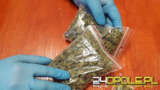 Ukrył narkotyki w samochodzie - został zatrzymany