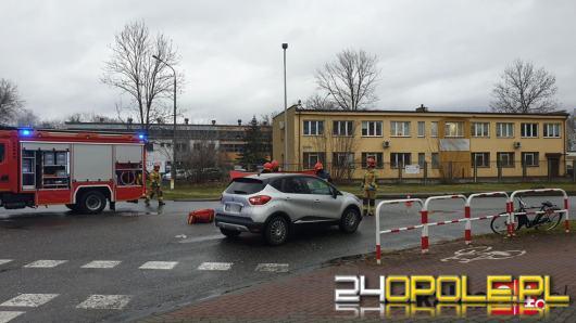 Śmiertelne potrącenie rowerzysty w Kędzierzynie-Koźlu
