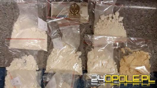 Tymczasowy areszt dla 34 i 35-latka za posiadanie znacznych ilości narkotyków