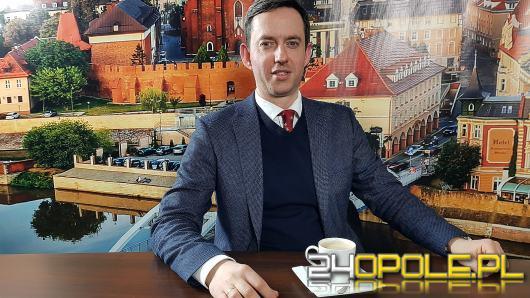 Marcin Ociepa - po zdobyciu mandatu posła moja pozycja polityczna uległa wzmocnieniu