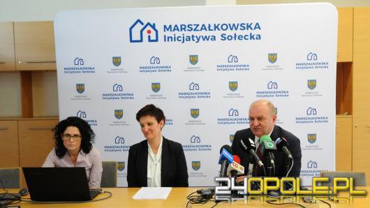 346 sołectw otrzyma w tym roku dofinansowania na swoje pomysły z Urzędu Marszałkowskiego