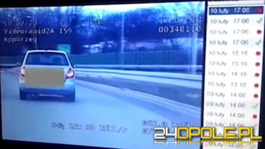 Brzescy policjanci zatrzymali nietrzeźwych kierowców