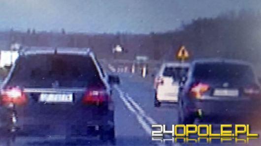 Dwóch kierowców zatrzymanych za rażące naruszenie zasad bezpieczeństwa