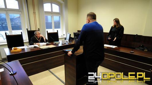 Rozszarpane zwłoki dzieci godzą w wolność Opolan. Czy zapadnie wyrok skazujący?