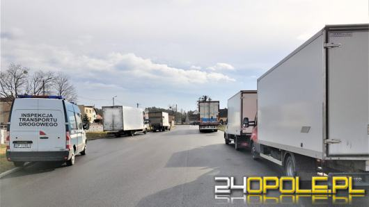 Funkcjonariusze WITD eliminują z dróg samochody zagrażające bezpieczeństwu. Jest ich za dużo!