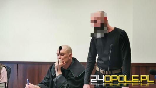 Opolanin pociął twarz obywatelowi Niemiec. Ruszył proces
