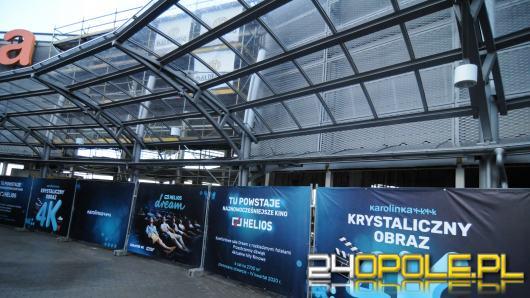Ruszyła budowa nowego kina w Opolu