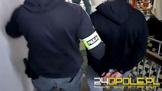 Kolejni zatrzymani za udział w grupie przestępczej