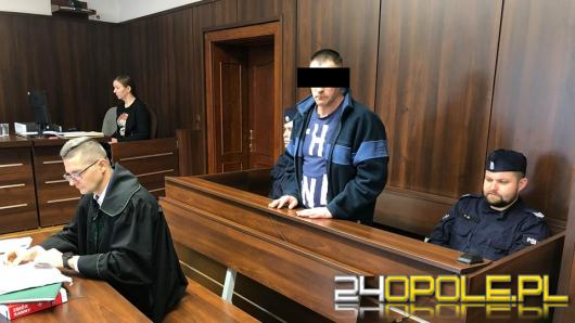 Oskarżony o pobicie ze skutkiem śmiertelnym stanął przed sądem