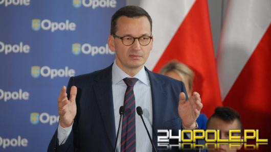 Premier Mateusz Morawiecki podjął decyzję o odwołaniu wszystkich imprez masowych