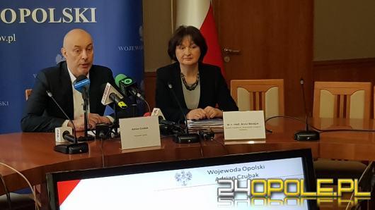 Wojewoda potwierdza pierwszy przypadek koronawirusa na Opolszczyźnie. Jest też apel do Opolan