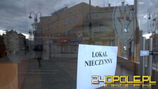 Opole chce pomóc przedsiębiorcom. Miasto przygotowuje pakiet ulg