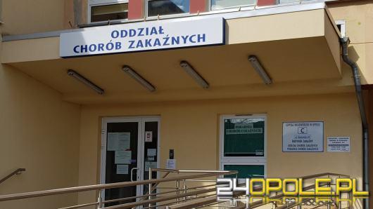 Ministerstwo Zdrowia potwierdziło 9 przypadek koronawirusa na Opolszczyźnie