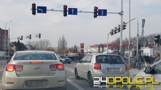 """Opolski radny chce zamknięcia granic miasta dla ruchu pojazdów z """"nie-opolskimi"""" tablicami"""