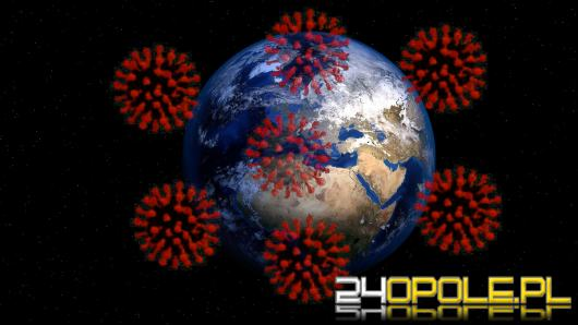WHO: liczba wszystkich odnotowanych dotychczas zakażeń koronawirusem przekroczyła 425 tys.