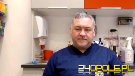 Tomasz Pięknik - właściciele zwierząt mogą mieć wyższą odporność
