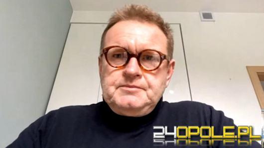 Olek Klepacz - próbujemy dalej robić swoją robotę, pozostaje nam forma on-line