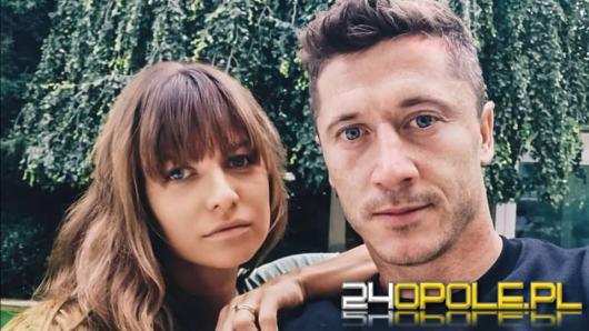 Anna i Robert Lewandowscy wsparli finansowo szpital w Kędzierzynie-Koźlu