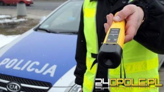 Obywatel Ukrainy zatrzymany z blisko 2 promilami