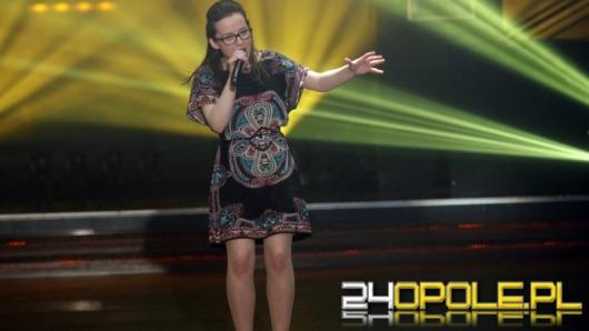 Magda Bal w finale programu X-Factor