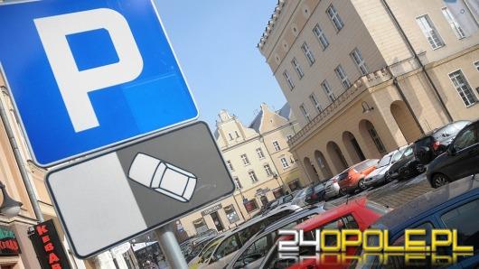 Powstaną miejsca parkingowe dla skuterów i motocykli