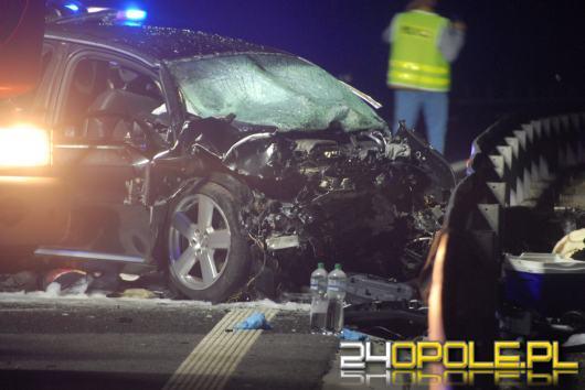 Zdjęcie z tragicznego wypadku na obwodnicy Nysy zostało najwięcej razy wyświetlone w 2018 roku