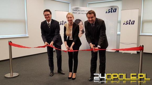 Ista Shared Services Polska zatrudnia 250 Opolan. Planowane są kolejne przyjęcia.
