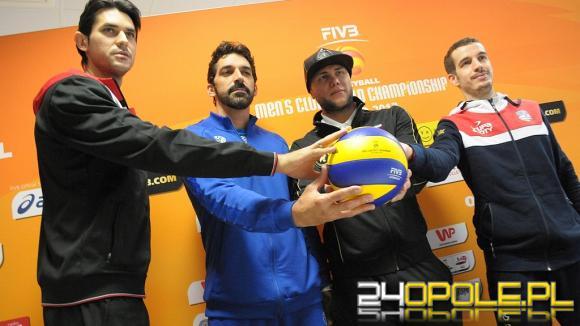 Już jutro pierwszy mecz siatkarzy FIVB, rozdajemy zaproszenia !