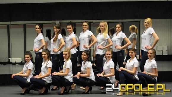Kandydaci na Miss i Mistera Opolszczyzny ciężko pracują nad układami choreograficznymi