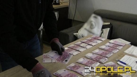 Międzynarodowa akcja z finalnym aresztowaniem na Opolszczyźnie