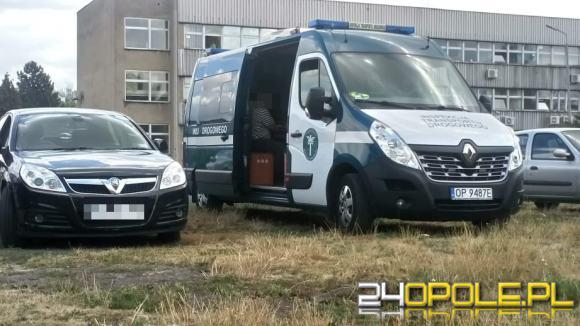 Nielegalny przewoźnik w Opolu wpadł podczas kontroli WITD