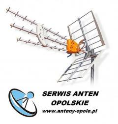 SERWIS ANTEN OPOLSKIE