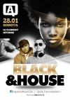 Black & House :: DJ Intense/DJ Element