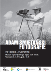 Wystawa: Adam Śmietański. Fotografie.